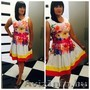 Новое платье размер 52, Объявление #1518928