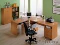 Новая,  недорогая офисная мебель для персонала. Наличие на складе.
