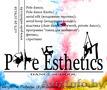 Школа танцев Pole Esthetics: pole dance,  полотна,  кольцо,  пластика