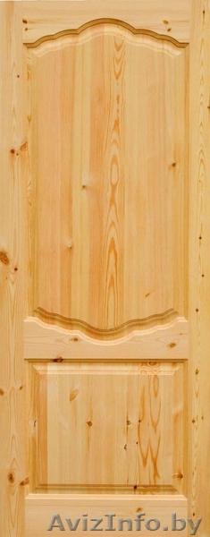 Двери массив, скидка, Объявление #1523659