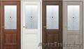 Двери из экошпона со скидкой