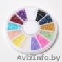 Ленты самоклеющиеся, стемпинг, акриловые краски, нити для дизайна - Изображение #3, Объявление #1523442