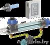 Системы обеззараживания воды и воздуха, ультрафиолетовые.