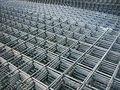 Сетка сварная кладочная 150х5 в картах размером 2х1 метр