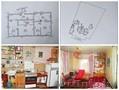 Дом в п.Ратомке 6.4 км от Минска - Изображение #3, Объявление #1398214