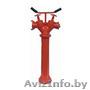 Проверка пожарных гидрантов и пожарных кранов на водоотдачу