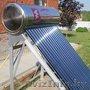 Солнечные отопительные системы для подогрева воды.