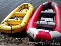 Прокат и аренда байдарок,  надувных лодок и рафтов для сплавов по родным рекам