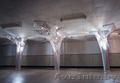 Декоративные колонны из анодированного алюминия, Объявление #1542562
