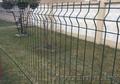 Забор,  калитки,  системы евроограждений 2D,  3D. Установка заборов.