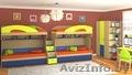 Детская мебель для квартиры, детсада по индивидуальному проекту. - Изображение #2, Объявление #1548884