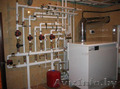 Монтаж отопления,  водоснабжения и канализации в Минске.