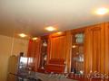 Натяжные потолки одноуровневые и двухуровневые