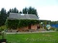 Дом-дача на берегу озера в живописном месте Беларуси - Изображение #9, Объявление #1555982