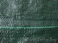 Сетка для ограждения ПП210 (зеленая) 2, 1*100м.