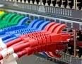 Монтаж сетей связи (лвс,  телефония,  видеонаблюдения) Локальные сети в офисе ( ЛВС,  компьютерная сеть )