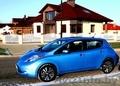 Продажа Nissan Leaf в странах СНГ в кредит(7, 2%)