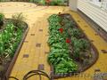 Укладка тротуарной плитки, бордюры Марьина горка, Объявление #1566674