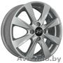 Диски для автомобилей (R15) Hyundai, Kia, Toyota, Объявление #1567612
