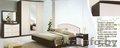 Мебель для спальни от производителя. Стильно и дешево., Объявление #1569794