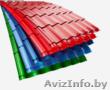 Металлочерепица для строительства крыши