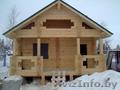 Дом Баня из бруса на заказ за 15 дней в Ивенец и район - Изображение #2, Объявление #1572943