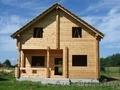 Сруб Дома или Бани доставка и установка в Узду и район - Изображение #2, Объявление #1572962