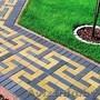 Укладка тротуарной плитки быстро недорого от 35м2 - Изображение #2, Объявление #1572964