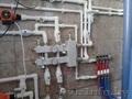 Качественные системы отопления и водоснабжения