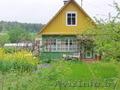 Добротная дача в д. Петришки, Молодечненское направление, 23 км от МКАД - Изображение #2, Объявление #1577410