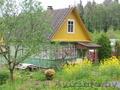 Добротная дача в д. Петришки, Молодечненское направление, 23 км от МКАД, Объявление #1577410