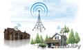 Закажи усиление 4G / 3G сигнала в коттедж,  частный дом или в офис.