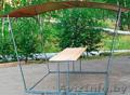 Беседки металлические для отдыха и мест для курения. - Изображение #3, Объявление #1577803