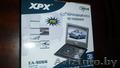 DVD плеер XPX EA 9066 диагональ 9.5 дюймов