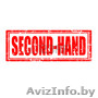 Second hend,  Секонд хенд,  MIX,  300кг