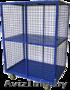 Шкаф металлический сетчатый - Изображение #3, Объявление #1576344