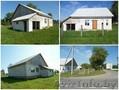 Продается дом в аг. Заямное, 3 км от г.Столбцы,Минская область - Изображение #2, Объявление #1467002