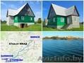 Продам дом с видом на озеро в а.г.Заямное 67 км.от Минска., Объявление #1357323