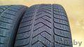 Шины зимние 255/55/20 110V Pirelli Scorpion Winter.