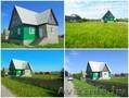 Продам дом с видом на озеро в а.г.Заямное 67 км.от Минска. - Изображение #3, Объявление #1357323