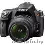 """Фотоаппарат """"Sony Alpha"""" в рассрочку до 24 мес.,от 31,20р. в мес., Объявление #1581228"""