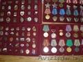 Куплю дорого медали,  нагрудные знаки, ордена в Минске