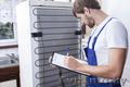 Опытный мастер по ремонту холодильников. Гарантия. Вызывайте - Изображение #3, Объявление #1587723