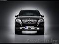 Mercedes W164 2009г.в., ML320-OM642, Объявление #1589279