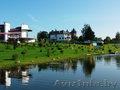 Коттедж на берегу озера недалеко от Минска, д. Дички, Раковское направление - Изображение #2, Объявление #1577413