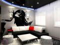 Дизайн интерьера дома,  коттеджа,  квартиры. Дизайн-проект. 3D-визуализация.