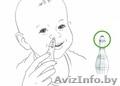 Аспиратор Baby-Vac (Бейби-Вак) назальный - Изображение #2, Объявление #1522419