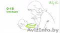 Аспиратор Baby-Vac (Бейби-Вак) назальный - Изображение #3, Объявление #1522419