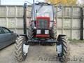 Продается Трактор МТЗ-82.1 (Беларусь) - Изображение #4, Объявление #1589809
