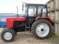 Продается Трактор МТЗ-82.1 (Беларусь) - Изображение #3, Объявление #1589809